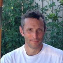 Barry Gruessner